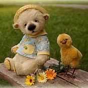 Куклы и игрушки ручной работы. Ярмарка Мастеров - ручная работа Паша и Петруша.. Handmade.