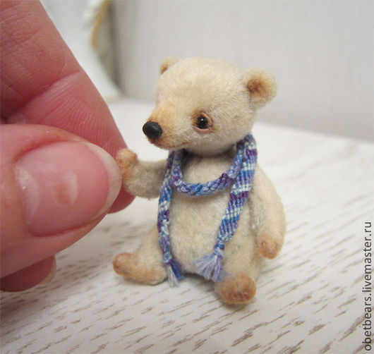Мишки Тедди ручной работы. Ярмарка Мастеров - ручная работа. Купить Киано. Handmade. Белый, подарок на любой случай, шплинты