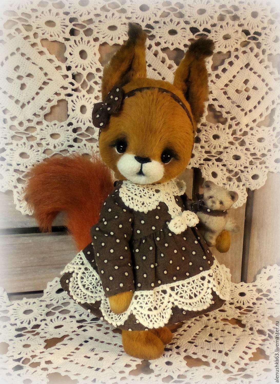 ...друг из детства , Мягкие игрушки, Кинель,  Фото №1
