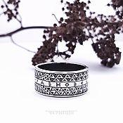 """Украшения handmade. Livemaster - original item Ring """"Balance"""". Handmade."""