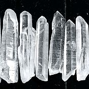 Материалы для творчества handmade. Livemaster - original item Rhinestone (crystals), ,50-60 mm Dalnegorsk (Primorsky Krai). Handmade.