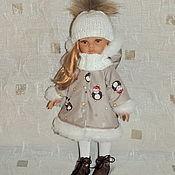 Одежда для кукол ручной работы. Ярмарка Мастеров - ручная работа Комплект для Паола Рейна.. Handmade.