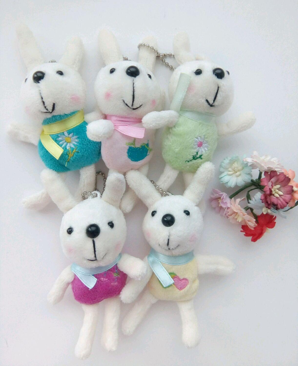 Зайка для куклы, Термотрансферы, Дзержинск,  Фото №1