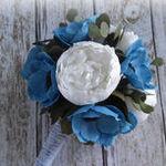 Цветочная симфония (цветы на заказ) - Ярмарка Мастеров - ручная работа, handmade