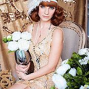 Одежда ручной работы. Ярмарка Мастеров - ручная работа Платье для фотосессии или вечеринки. Handmade.
