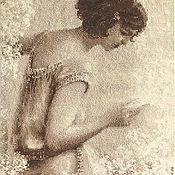 Картины и панно ручной работы. Ярмарка Мастеров - ручная работа Старая фотография. Handmade.