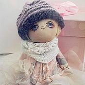 Куклы и игрушки ручной работы. Ярмарка Мастеров - ручная работа Лия. Кукла.. Handmade.