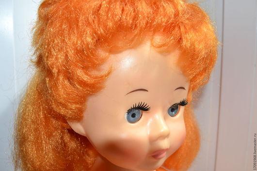 Винтажные куклы и игрушки. Ярмарка Мастеров - ручная работа. Купить Кукла Нина. Handmade. Кукла, пластмасса