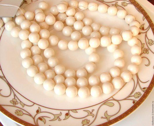 Для украшений ручной работы. Ярмарка Мастеров - ручная работа. Купить Жемчуг 3 - 12 мм Сваровски Ivory. Handmade.