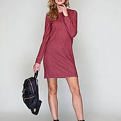Одежда ручной работы. Ярмарка Мастеров - ручная работа Платье модель 11725. Handmade.