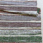 Для дома и интерьера ручной работы. Ярмарка Мастеров - ручная работа Половик ручного ткачества (№ 144). Handmade.