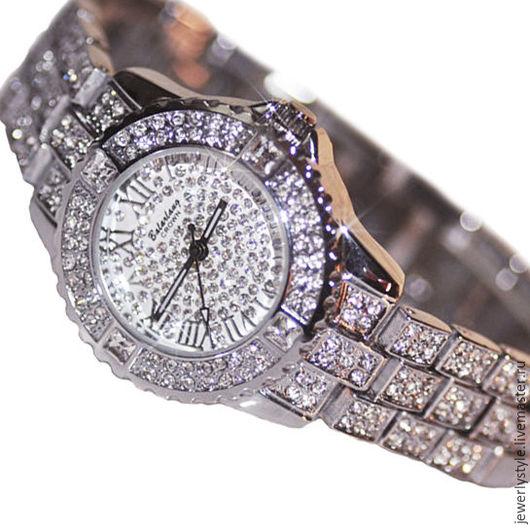 "Часы ручной работы. Ярмарка Мастеров - ручная работа. Купить Наручные часы "" BS bee sister"" модель-B32. Handmade."