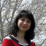 Ольга (Olivia-vitrazh) - Ярмарка Мастеров - ручная работа, handmade