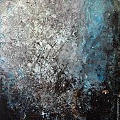 """Картины и панно ручной работы. Ярмарка Мастеров - ручная работа Картина ``Всевозможность"""". Handmade."""