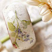 Для дома и интерьера ручной работы. Ярмарка Мастеров - ручная работа Кольца для салфеток. Handmade.