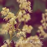 Old World Blues - Ярмарка Мастеров - ручная работа, handmade