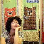 Елена Даутова - Ярмарка Мастеров - ручная работа, handmade