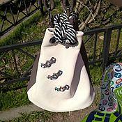 Сумка-торба ручной работы. Ярмарка Мастеров - ручная работа Сумка-торба. Handmade.