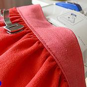 Материалы для творчества ручной работы. Ярмарка Мастеров - ручная работа лапка для  швейной машинки для сборки. Handmade.