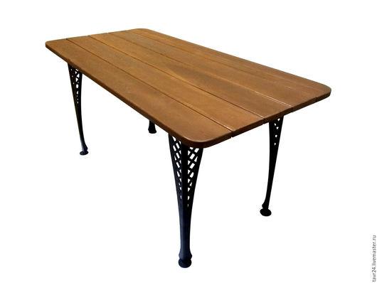 Садовый стол `Прима-Терраса 120`