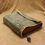 Книга для фото и записей