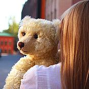 Куклы и игрушки ручной работы. Ярмарка Мастеров - ручная работа большой Steiff Sunny. Handmade.