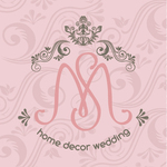 S&M home decor wedding (SMalovich) - Ярмарка Мастеров - ручная работа, handmade