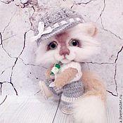 Куклы и игрушки handmade. Livemaster - original item doggy Winx. Handmade.