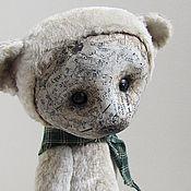 Куклы и игрушки handmade. Livemaster - original item Postman. Handmade.