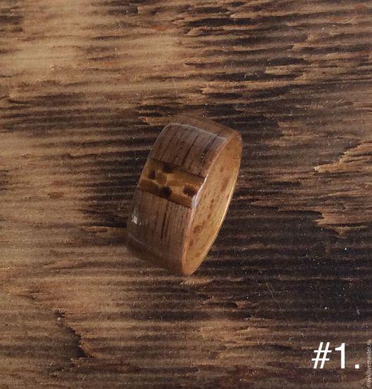 Кольца ручной работы. Ярмарка Мастеров - ручная работа. Купить Деревянное кольцо Тигровый глаз. Handmade. Бентвуд, деревянное кольцо