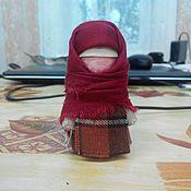 Куклы и игрушки ручной работы. Ярмарка Мастеров - ручная работа Крупеничка славянская кукла-оберег. Handmade.