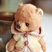 Куклы и игрушки ручной работы. Ярмарка Мастеров - ручная работа Мила. Handmade.