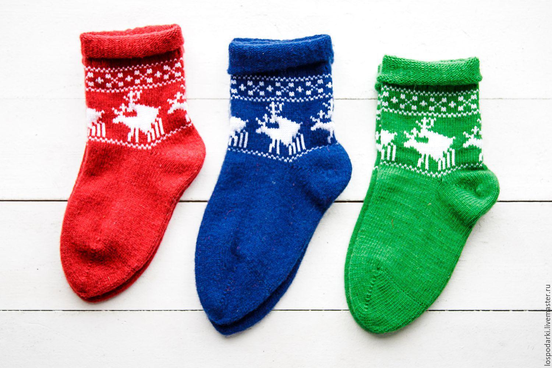 твоим новогодние картинки носков друзей