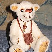 """Куклы и игрушки ручной работы. Ярмарка Мастеров - ручная работа Мишка """"Артем"""". Handmade."""