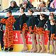 Детские карнавальные костюмы ручной работы. Тигр костюм для выступления. Елена Зуева. Интернет-магазин Ярмарка Мастеров. Костюм тигра