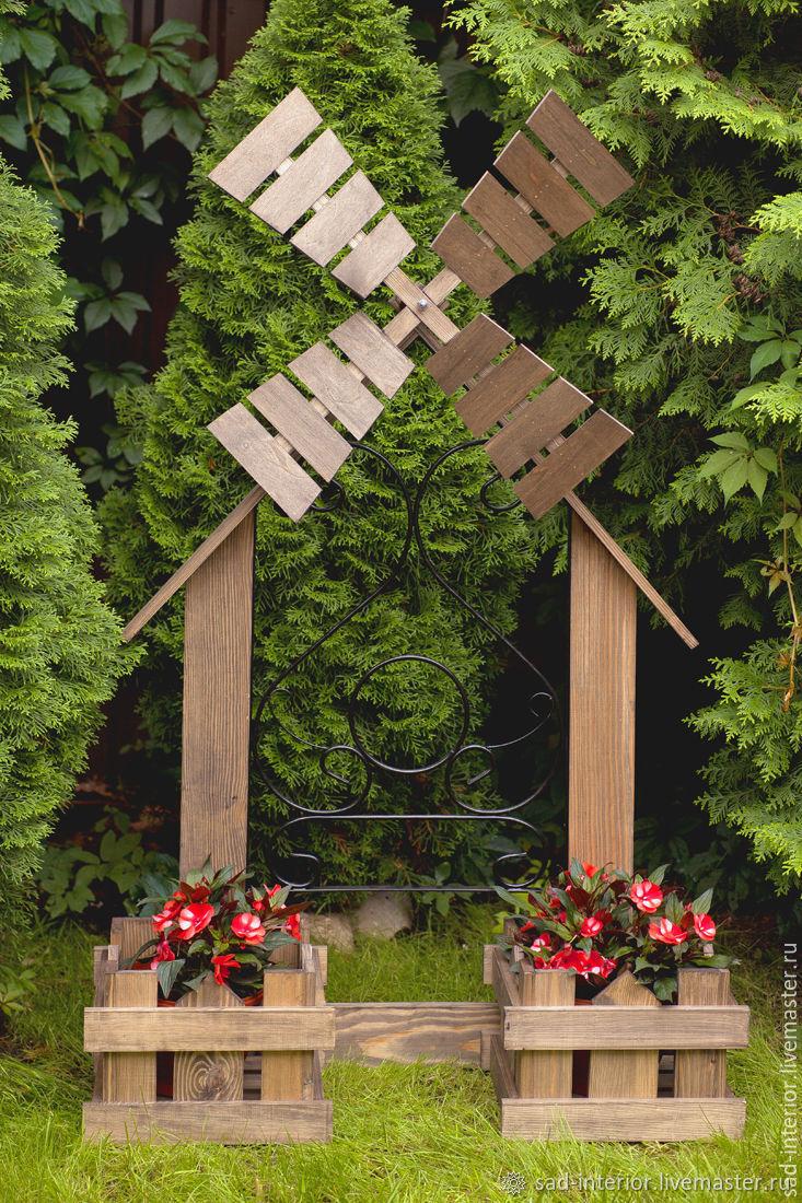 Садовая мельница кудесница, Мебель, Москва, Фото №1