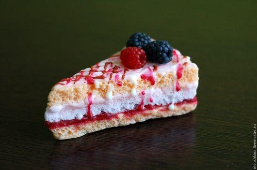 """Мыло ручной работы. Ярмарка Мастеров - ручная работа. Купить мыло """"пирожное"""". Handmade. Разноцветный, мыло сувенирное, сувенир, сладости"""