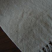 Заготовка для рушника, ручное ткачество, хлопок