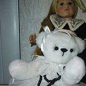 Куклы и игрушки ручной работы. Ярмарка Мастеров - ручная работа Агнесса . Handmade.