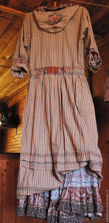 Женская одежда натура