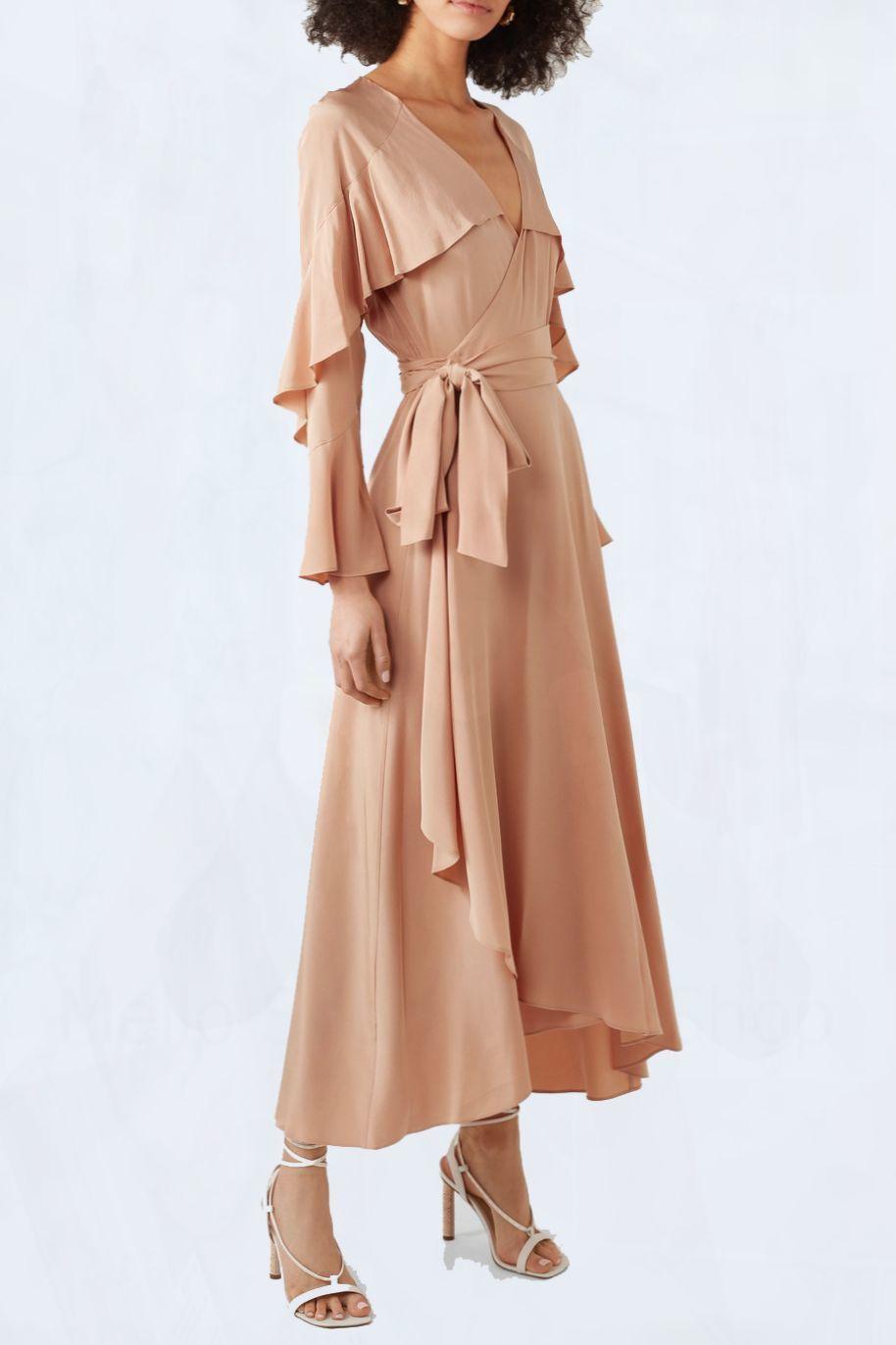 Красивое вечерне платье. Подойдет на работу, и на вечернее событие, Платья, Оренбург, Фото №1