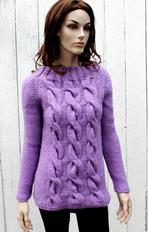 Купить свитер женский шерсть доставка