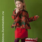 Работы для детей, handmade. Livemaster - original item Costume