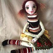 Куклы и игрушки ручной работы. Ярмарка Мастеров - ручная работа Герда.. Handmade.