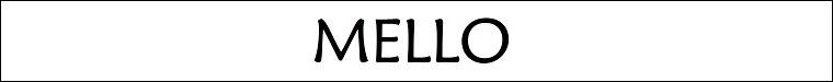 Mello - бутик ателье