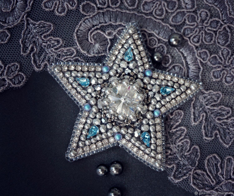 Моя звезда, Броши, Балашиха, Фото №1