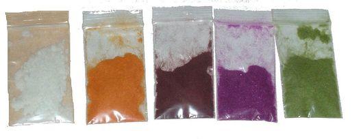 Другие виды рукоделия ручной работы. Ярмарка Мастеров - ручная работа. Купить Ворсовый порошок. Handmade. Полимерная глина, тычинки