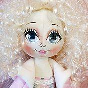 Куклы и пупсы ручной работы. Ярмарка Мастеров - ручная работа Авторская кукла ручной работы. Handmade.