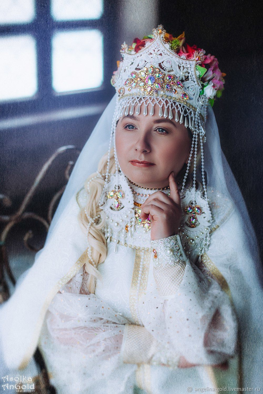 The Swan Princess, Wedding dresses, St. Petersburg,  Фото №1