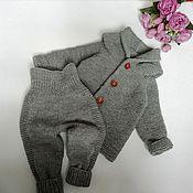 handmade. Livemaster - original item Suit for baby